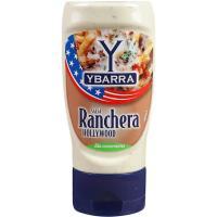 Salsa ranchera YBARRA, bocabajo 250 ml