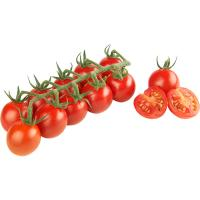 Tomate mini rama EROSKI Natur, bandeja 200 g