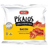 Picalos de bacón NOEL, bolsa 20 g
