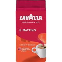 Café molido il mattino LAVAZZA, paquete 250 g