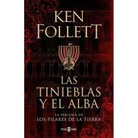 Las tinieblas y el alba, Ken Follet, Ficción