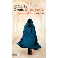 El bosque de los cuatro vientos, María Oruña, Ficción