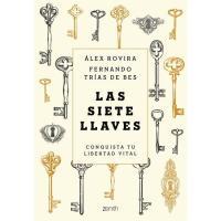 Las siete llaves, Alex Rovira, Fernando Trías de Bes, Autoayuda