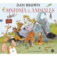 La sinfonía de los animales, Dan Brown, Infantil