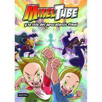 MikelTube 2: Mikeltube y la isla del apocalipsis final, Mikeltube, Infantil