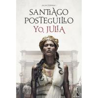 Yo, Julia, Santiago Posteguillo, Bolsillo