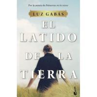 El Latido de la tierra, Luz Gabás, Bolsillo