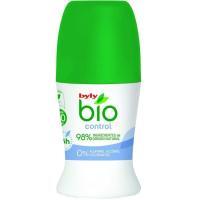 Desodorante bio control BYLY, roll on 50 ml