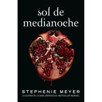 Sol de medianoche (Saga Crepúsculo 5), Stephenie Meyer, Juvenil