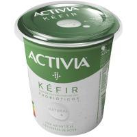 Kefir natural ACTIVIA, 420 g