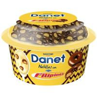 DANET TOPPER FILIPINOS 123GR X1