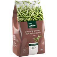 Judia verde extrafina VERLEAL, bolsa 400 g