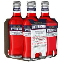 Bitter MARE ROSSO, pack 4x20 cl