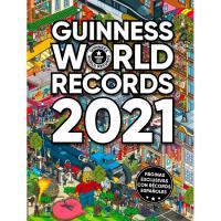 Guinness World Records 2021,  Infantil