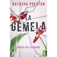 La Gemela, Natasha Preston, Juvenil