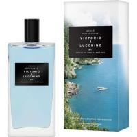 Colonia masculina frescor mediterráneo V&L, vaporizador 150 ml