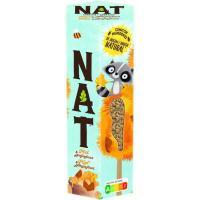 Cereales con miel y almendra NAT, caja 270 g