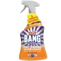 Limpiador antical CILLIT BANG, pistola 1 litro