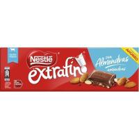Chocolate con almendra NESTLE, tableta 270 g