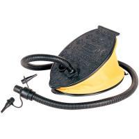 Inflador bomba hinchador de aire doble accion de pie BESTWAY, 1 ud