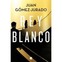 Rey blanco, Juan Gómez-Jurado, Ficción
