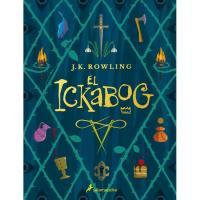 El Ickabog,  J.K.Rowling, Infantil