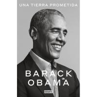 Una tierra prometida, Barack Obama, No Ficción