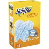 Recambio de plumero SWIFFER, caja 6 uds