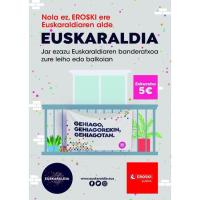 Euskaraldia banderatxoa