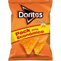 Nachos de maíz DORITOS Tex Mex, bolsa 260 g