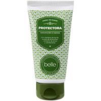 Crema de manos protectora higiene belle, tubo 75 ml