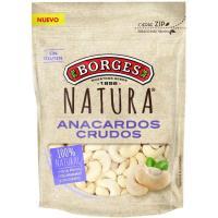 Anacardo crudo BORGES Natura, bolsa 120 g