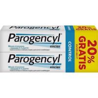 Pasta gingival control PAROGENCYL, pack 2x125 ml