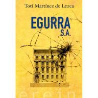 Egurra S.A., Toti Martínez de Lezea, Ficción