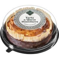 Tarta de queso Donostiarra CASA ECEIZA, 900 g