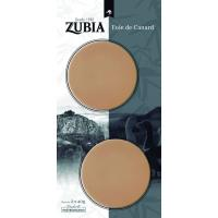 Medallón de Foie de Canard ZUBIA, pack 2x40 g