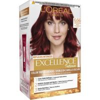 Tinte 6.66 rojo intenso EXCELLENCE Intense, pack 1 ud