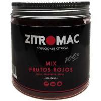 Mix frutos rojos deshidratada ZITROMAC, frasco 40 g