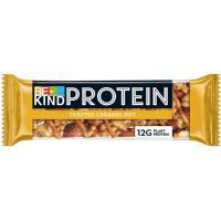 Barrita protein caramel nut BEKIND, 1 ud, 50 g