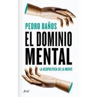 Dominio mental, Pedro Baños, Autoayuda