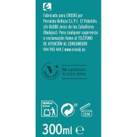 Gel-crema anticelulítico reafirmante belle, tarro 300 ml
