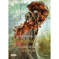 10270424/LA CADENA DE ORO (CAZ