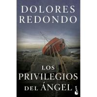 Los privilegios del ángel, Dolores Redondo, Bolsillo