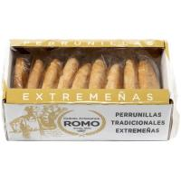 Perrunillas ROMO, caja 320 g