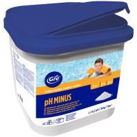 Minorador de pH granulado GRE, bote 5 kg