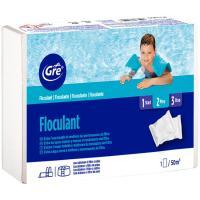 Cartuchos fluorantes de 125gr GRE, pack 1 kg