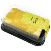 Tarta de limón, 320 g
