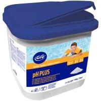 Incrementador de pH granulado GRE, envase 5 kg