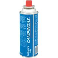 Cartucho de gas tipo bombona con válvula 220 gr CP250, 1 ud