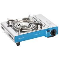 Cocina hornillo gas portátil Bistro DLX, 1 ud